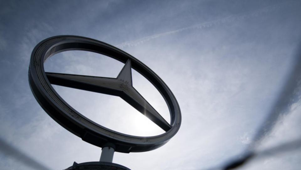 Daimler dementiert Pressebericht: Keine Kürzung des Absatzziels für Elektro-SUV