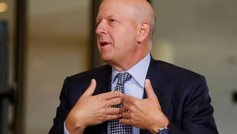 Goldman: Kosten für Rechtsstreitigkeiten laufen aus dem Ruder