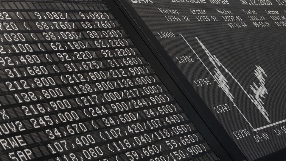 Die größten Kapitalvernichter: Kursverluste von mehr als 70 Prozent