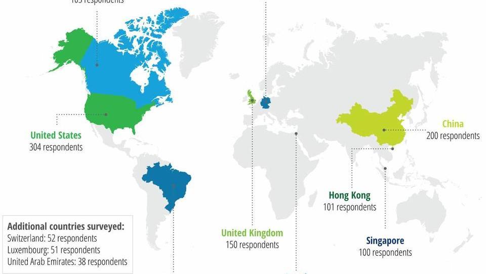 Deloitte: China will Blockchain als strategisches Instrument einsetzen
