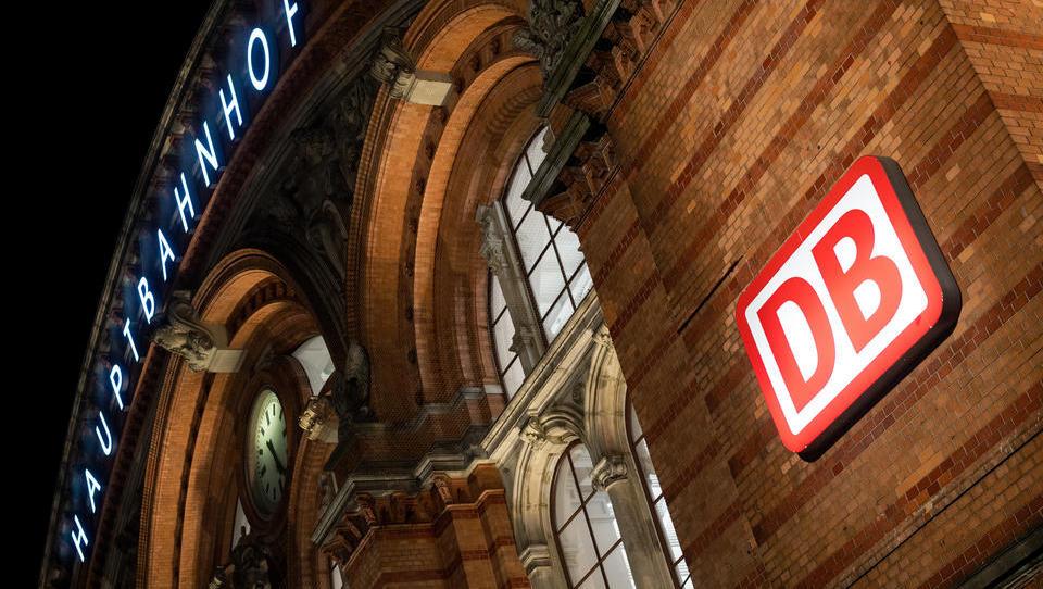 Deutsche Bahn kündigt höchsten Preisanstieg seit zehn Jahren an