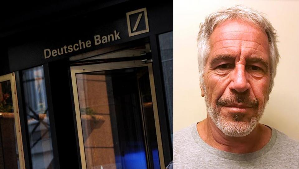 DWN stellt die Fakten richtig: Darum wurde die Deutsche Bank im Fall Jeffrey Epstein verurteilt