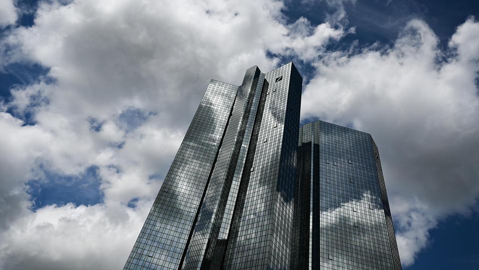 Deutsche Bank warnt vor explodierender Inflation -