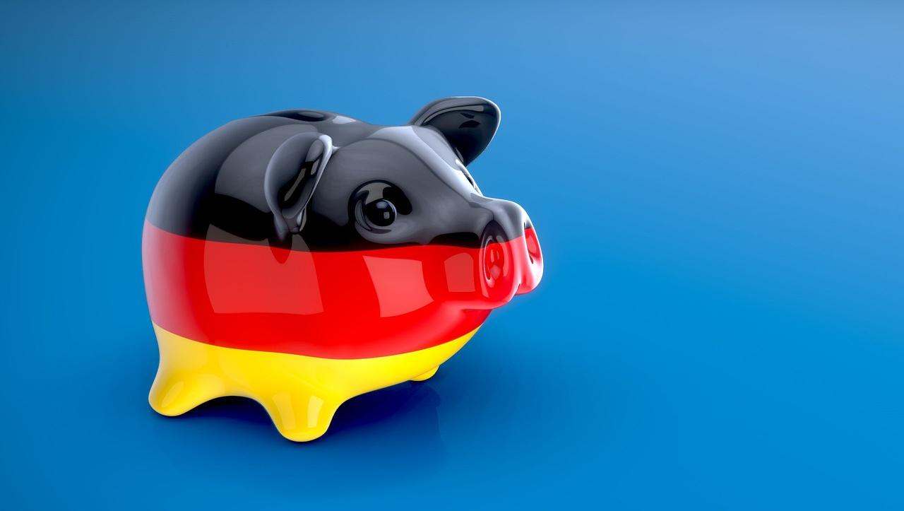 Studie: Deutsche sind in Europa die mit Abstand größten Sparer