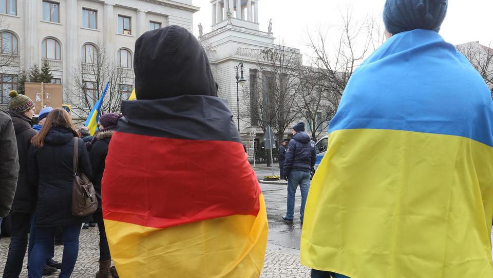Wasserstoff für Deutschland: Ukraine profiliert sich gegenüber Russland – und das mit Milliarden-Projekten