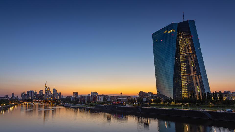 EZB erlaubt Banken bald wieder uneingeschränkt Dividenden zu zahlen