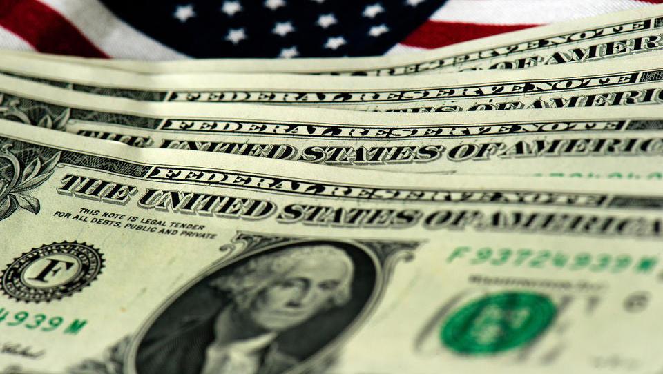 Mit Daten Geld verdienen: Wie die Fed Werbung für den digitalen Dollar macht