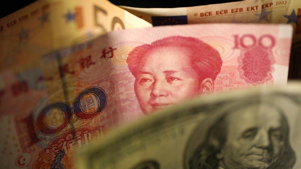 Dollar-Anteil an globalen Währungsreserven fällt auf tiefsten Stand seit 1995