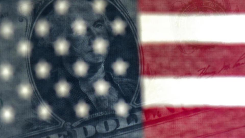 Trotz globaler De-Dollarisierung: US-Währung so stark wie vor 20 Jahren