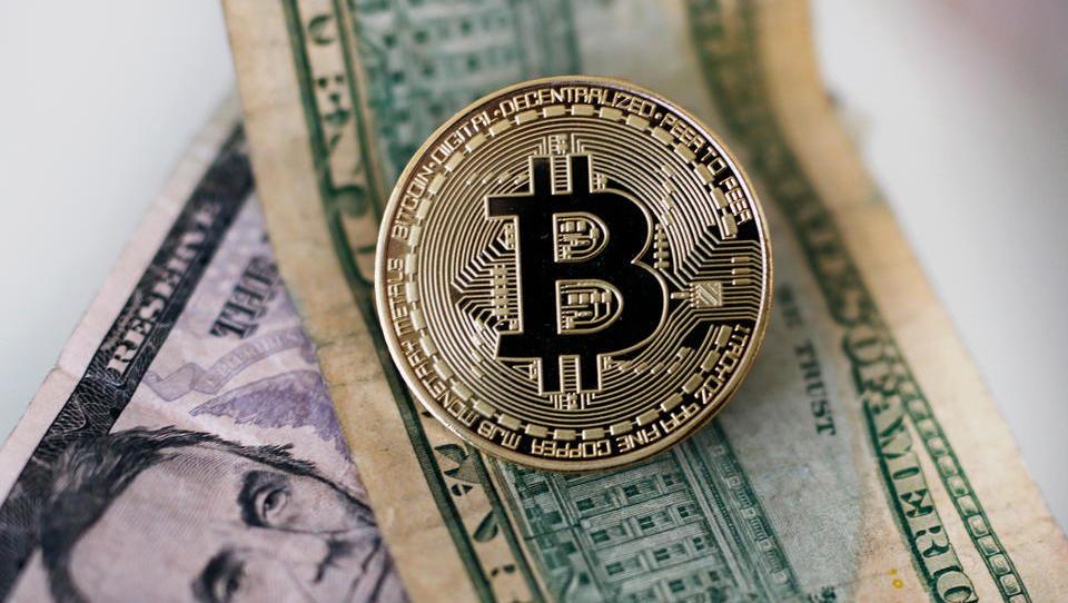 Mit Dollar gedeckte Kryptowährungen verzeichnen massiven Anstieg