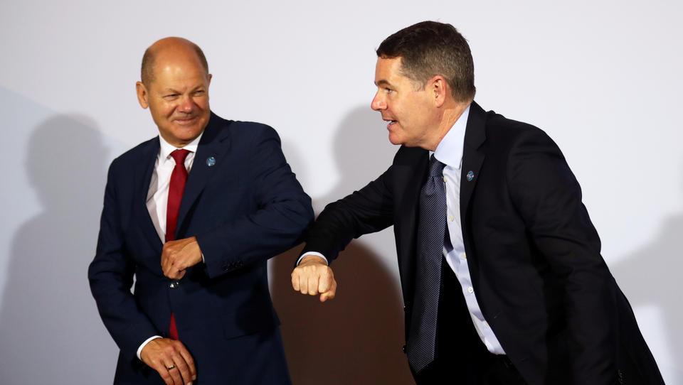 ESM-Reform ermöglicht nun gemeinsame Einlagensicherung in der Eurozone