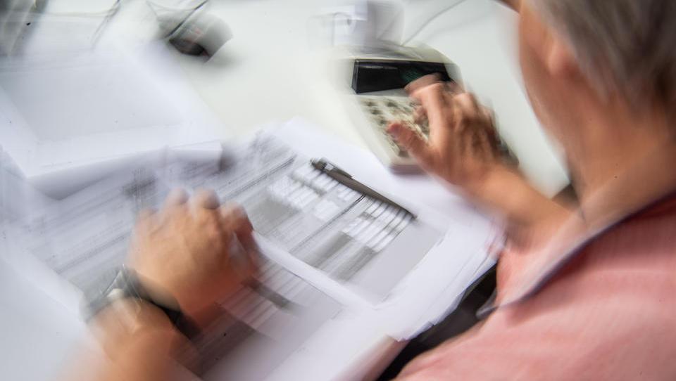 Bundesfinanzhof fordert Änderung an der Renten-Besteuerung
