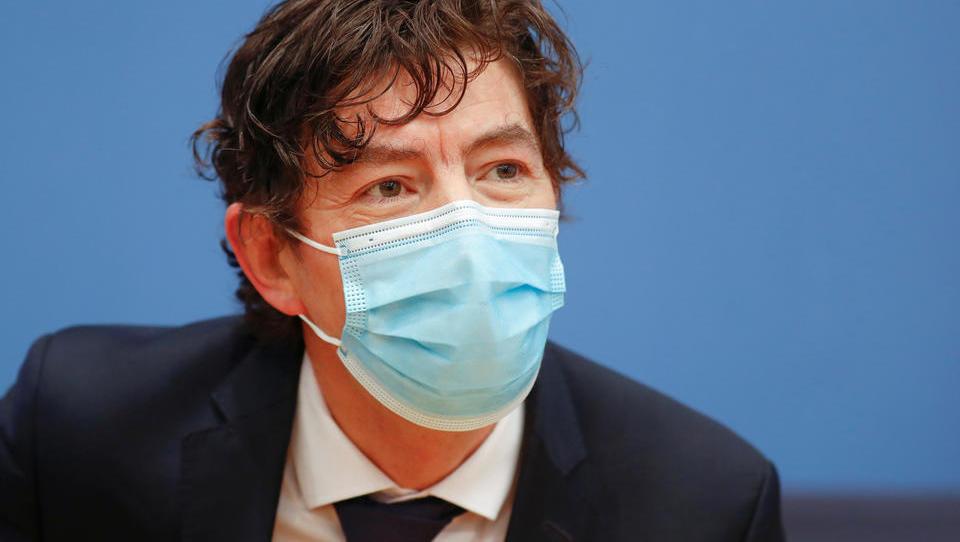 Drosten: Coronavirus wurde wahrscheinlich nicht im Labor erzeugt