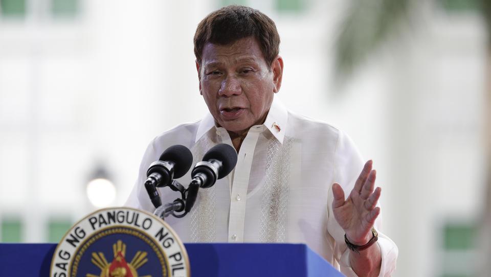 Philippinen droht Verfahren wegen Tötungen im Kampf gegen Drogen