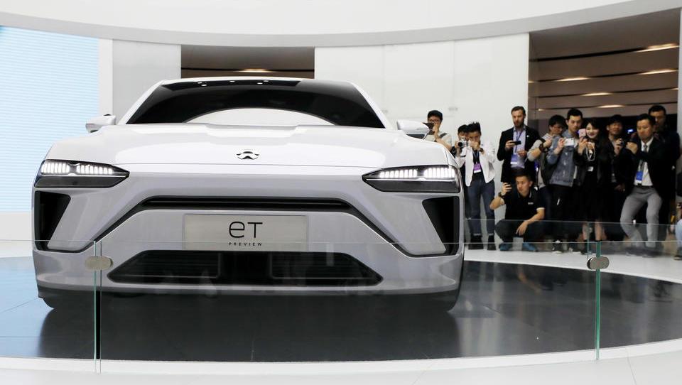 Einbrüche auf Chinas E-Auto-Markt lasten auf dem Lithiumpreis
