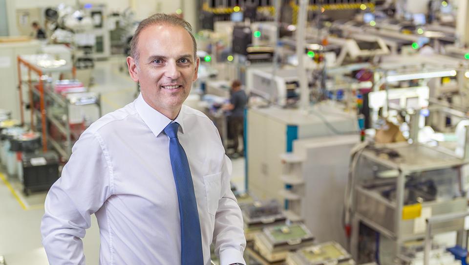 Baden-Württembergischer Hersteller E.G.O. in Polen: Skepsis spüren wir nicht