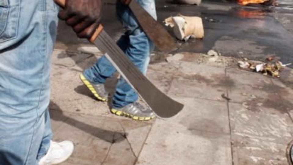 """""""Äußerst brutal"""": Die nigerianische Mafia erobert Deutschland"""