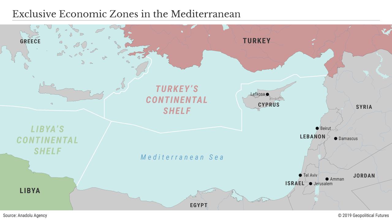 Türkei hält an Unterstützung für Übergangsregierung in Libyen fest