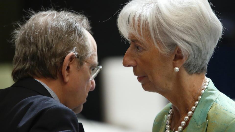 Französischer Notenbank-Chef: EZB wird bei Gestaltung ihrer Geldpolitik noch
