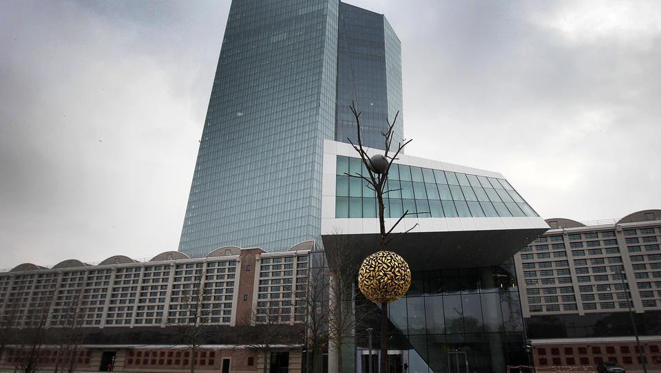 Ausfälle von Unternehmenskrediten häufen sich in Europa