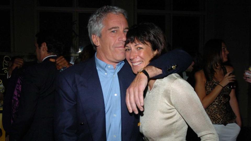 Epstein-Komplizin engagiert Anwalt von Top-al-Qaida-Terroristen