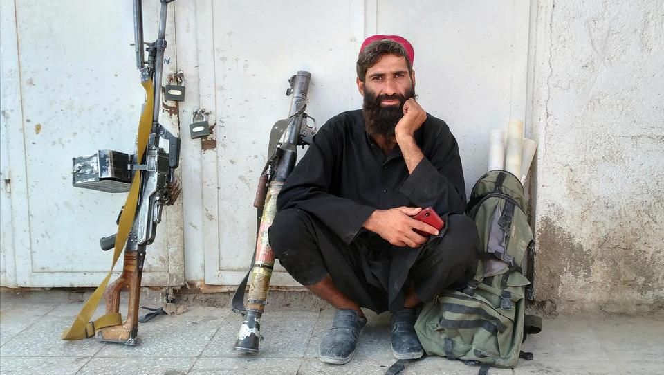 Nach US-Abzug aus Afghanistan: Taliban könnten noch dieses Jahr Kabul einnehmen
