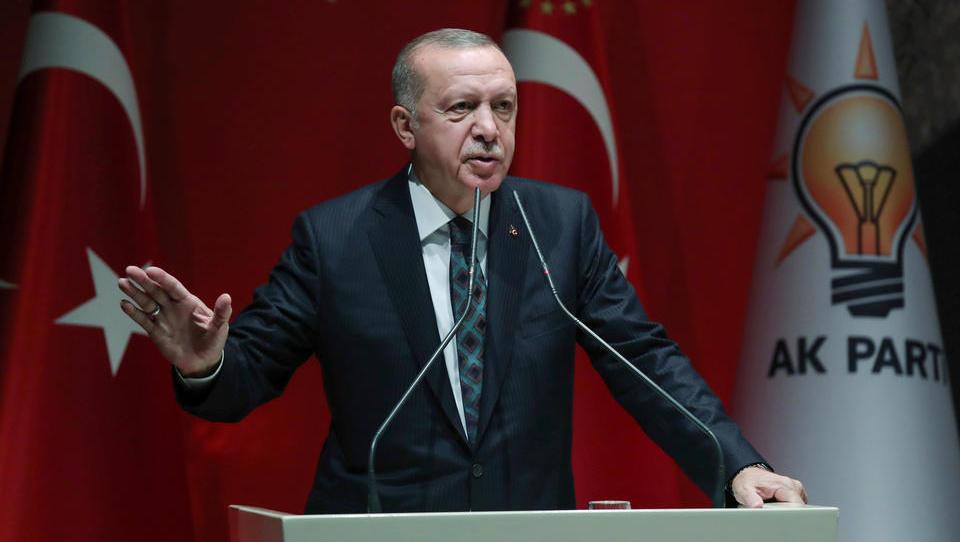 Türkei treibt Syrien-Offensive voran - Zahl der Toten steigt