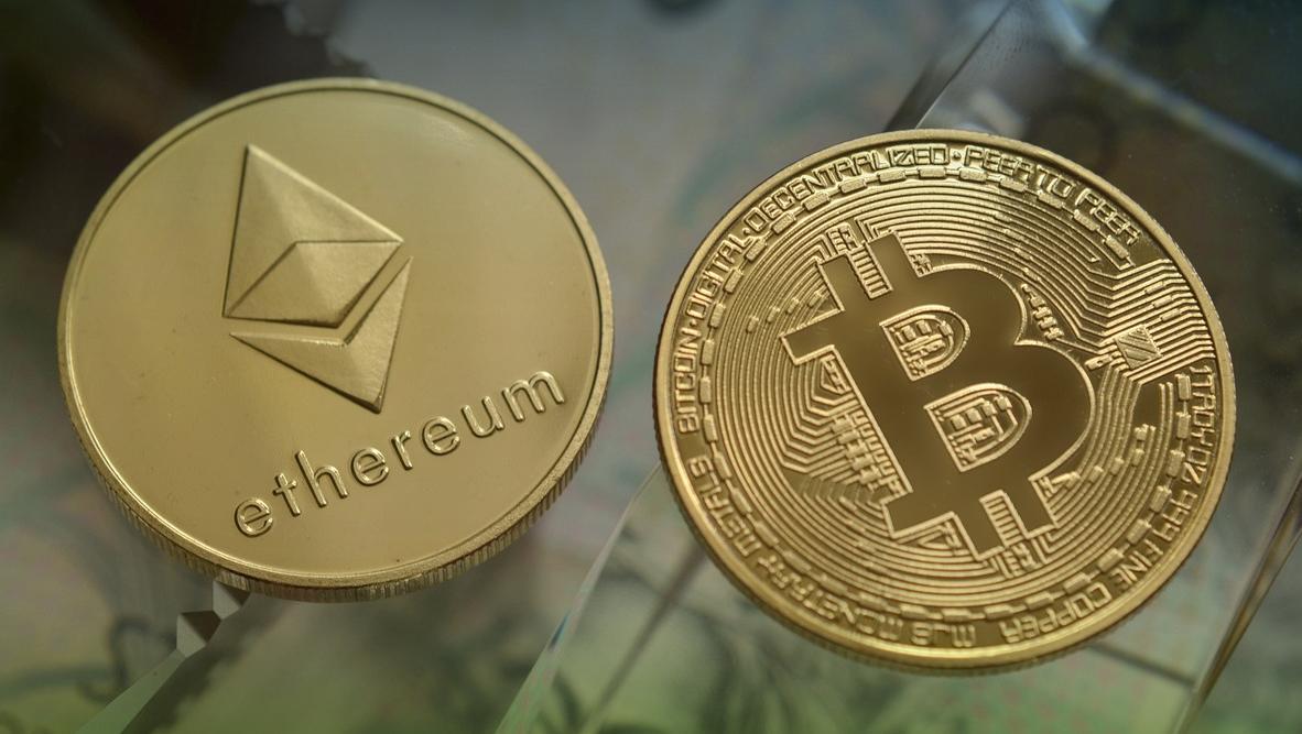 Wechsel an der Spitze: Ethereum läuft Bitcoin den Rang ab