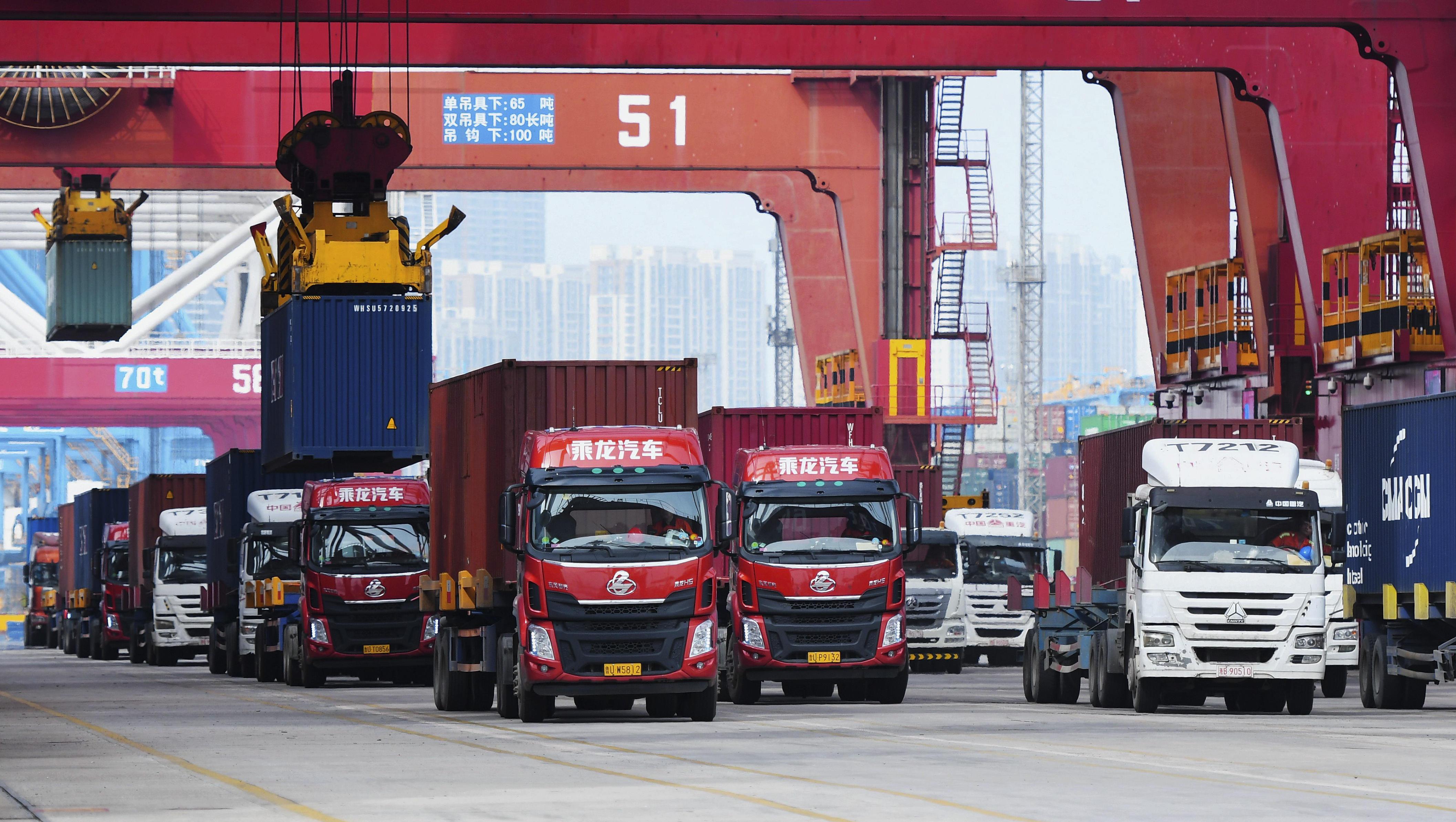 Die Zeiten hoher deutscher Exportüberschüsse sind für immer vorbei