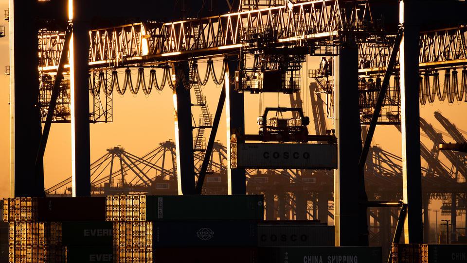 Deutschland, Japan, Südkorea: Die Exportweltmeister straucheln in die Krise
