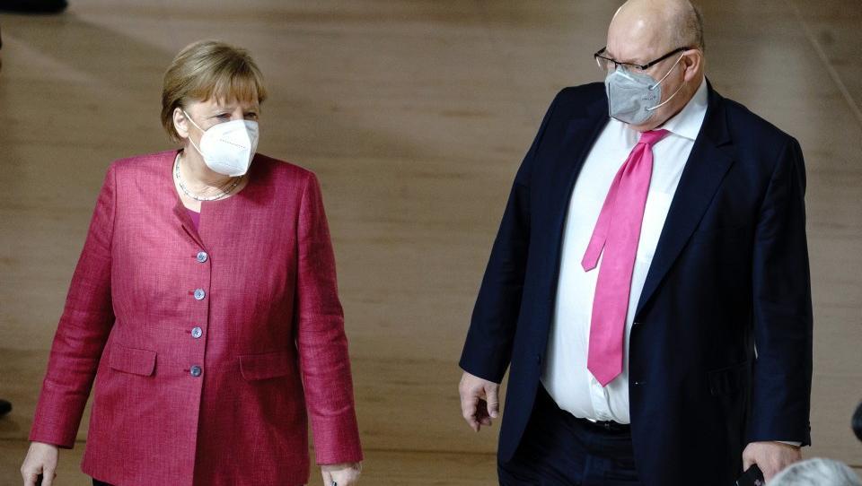 Familienunternehmer fällen vernichtendes Urteil über Merkel-Regierung