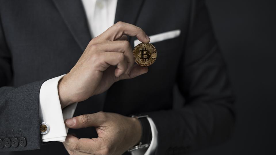Wie Menschen Bitcoin verwenden