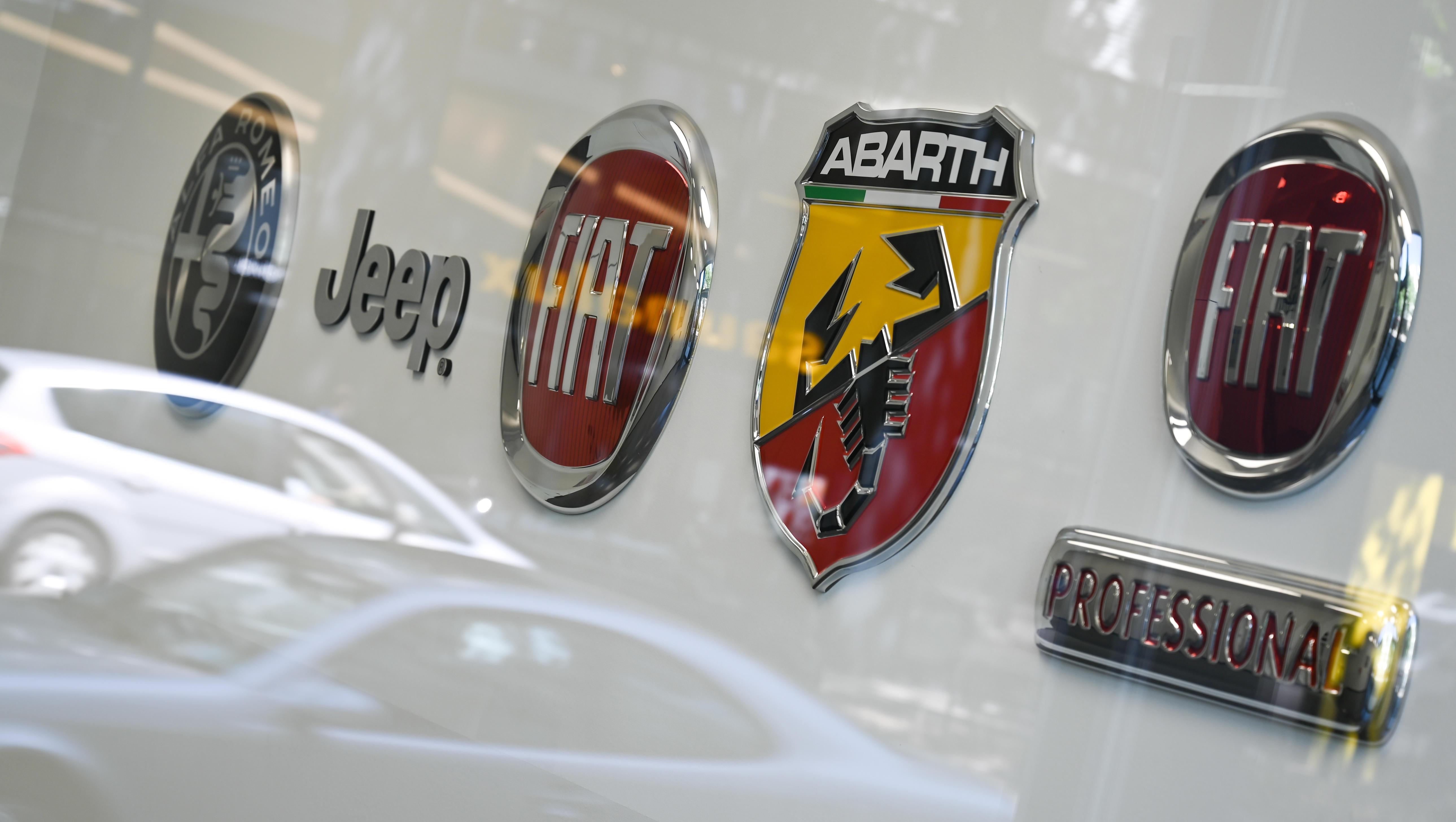 Razzien in drei Staaten: Diesel-Ermittler nehmen Fiat und Iveco ins Visier