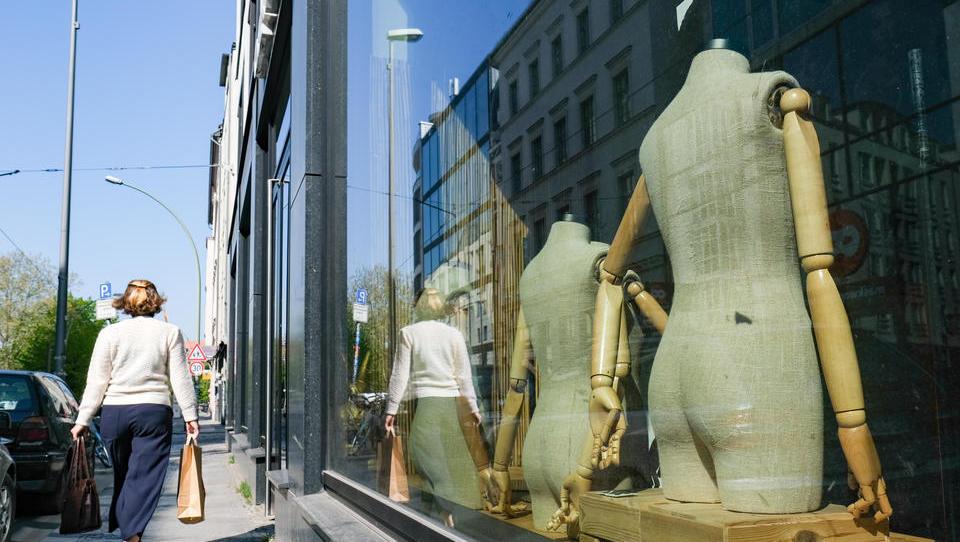 Zahl der Firmenpleiten in Deutschland steigt langsam wieder