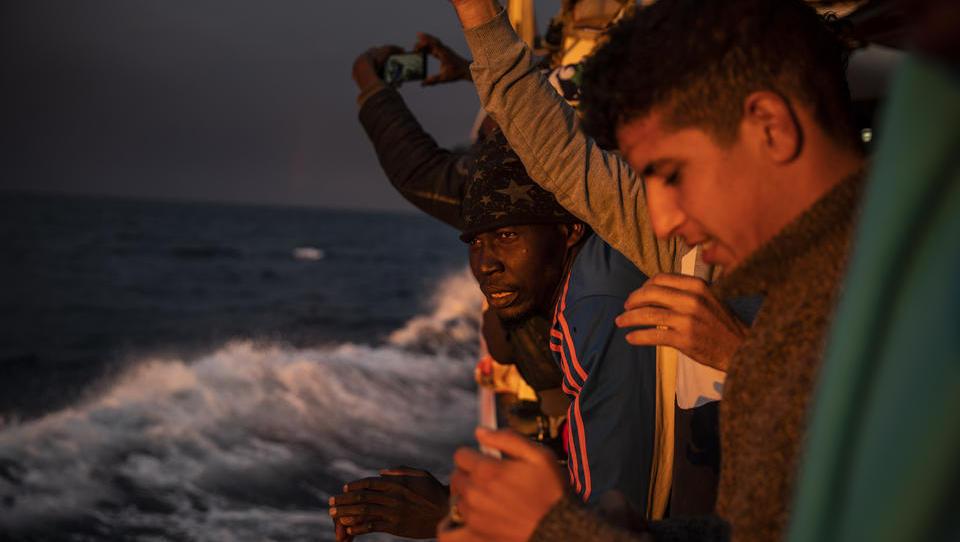 Migrationsexperten erwarten neue Flüchtlingswelle nach Europa