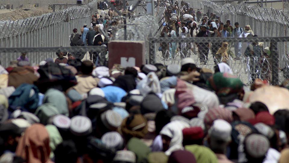 Pro Asyl fordert Sofort-Aufnahmeprogramm für bedrohte Afghanen