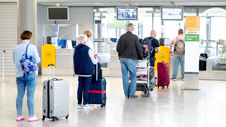EU-Staaten einigen sich auf Corona-Vorgaben im Luftverkehr