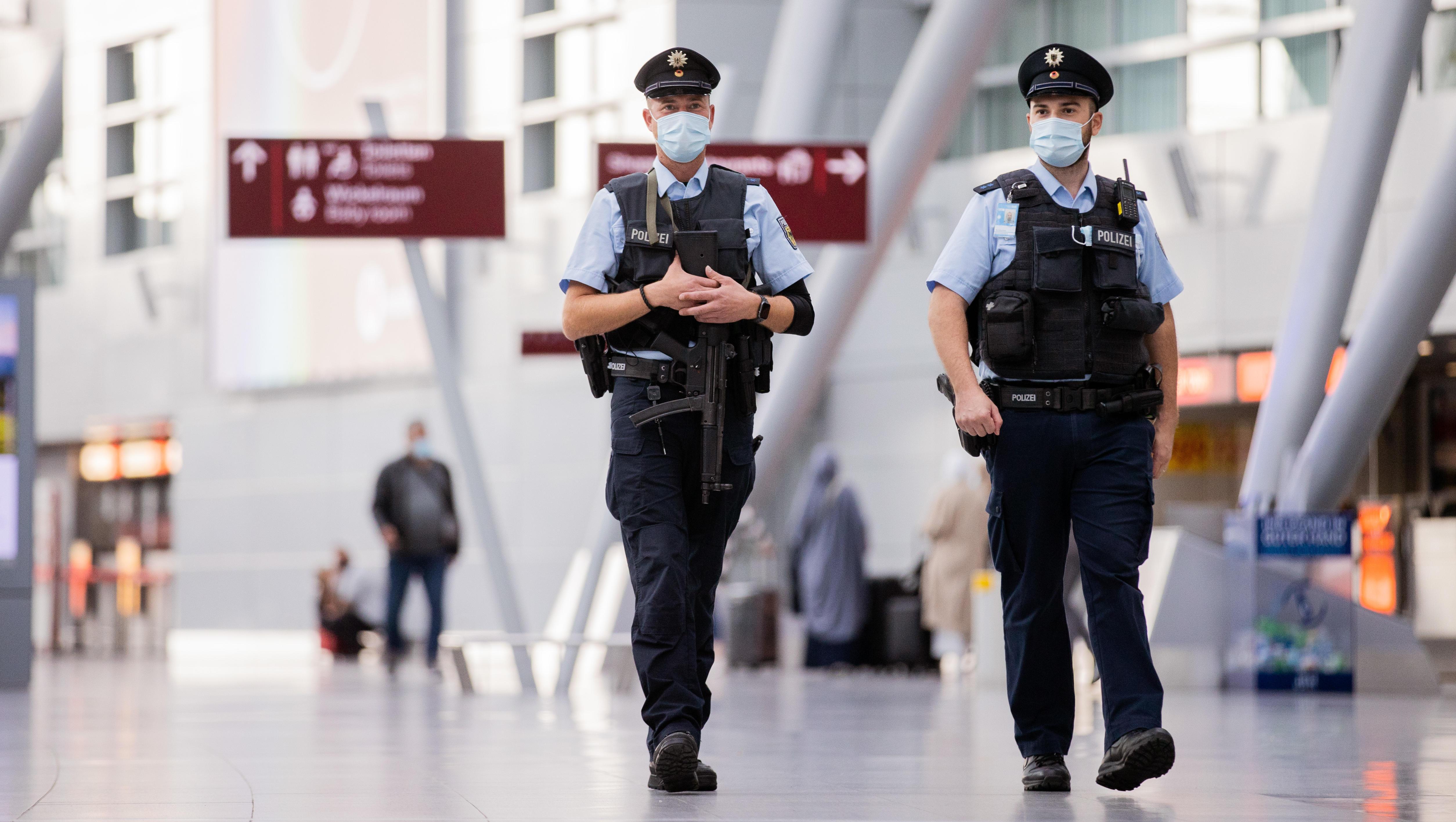 Verband: Wirtschaftliche Lage der Flughäfen spitzt sich zu