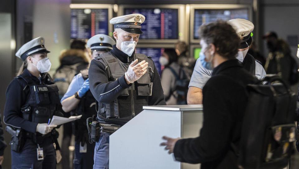 Luftfahrtbranche fordert Ende der Reiseverbote ab Ostern