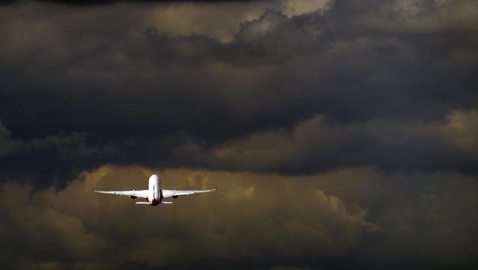 Deeskalation: Russland genehmigt alternative Flugroute um Belarus