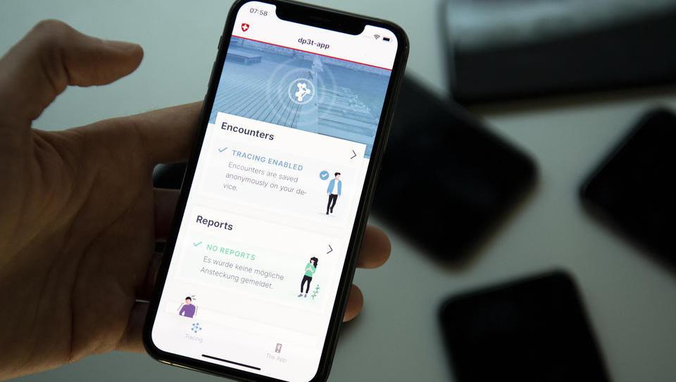 Fraunhofer entwickelt Tracking-App für Corona