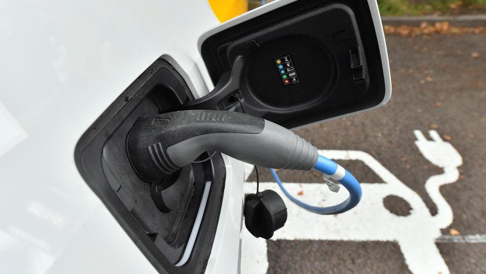 Absatz von E-Autos bleibt trotz Corona-Krise stabil