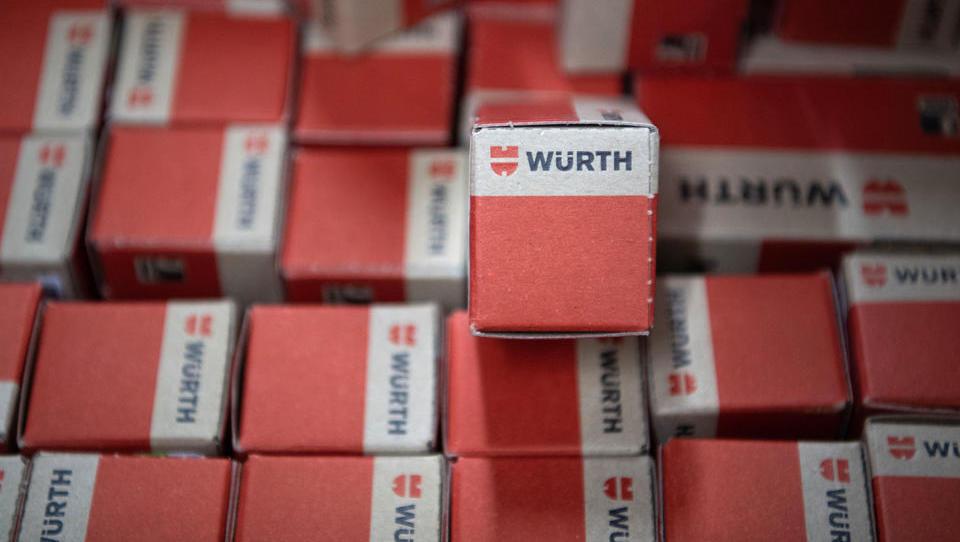 Markt für smarte Verpackungen wächst bis 2025 auf fast 40 Milliarden Euro