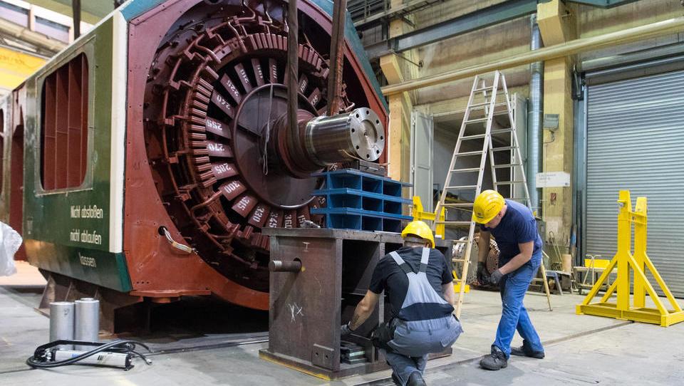 Corona lässt China-Geschäft der Elektro-Branche einbrechen