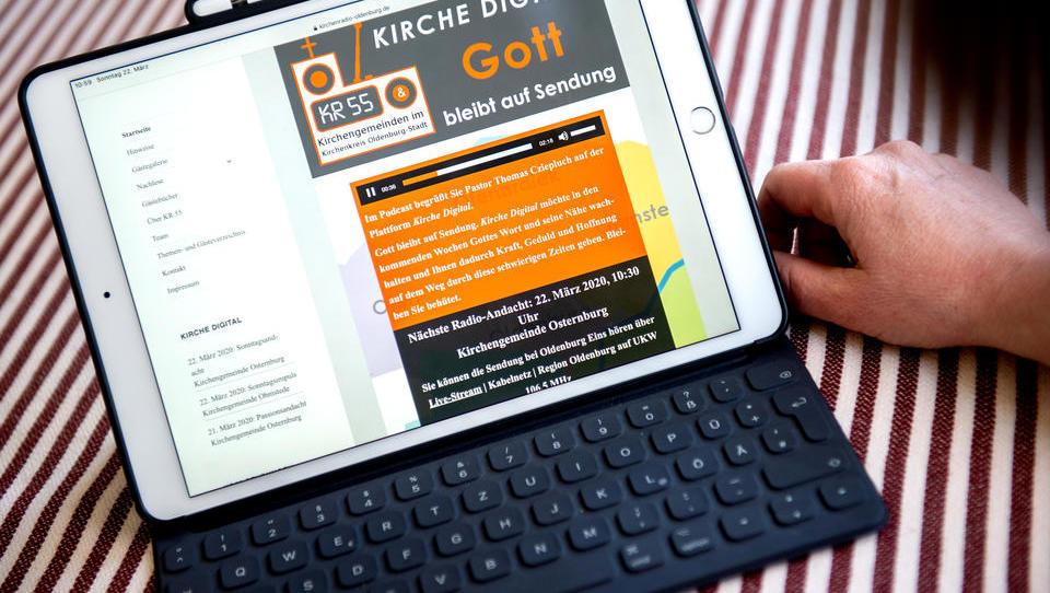 Lobby-Organisation fordert, Onlinehandel als systemrelevant einzuordnen