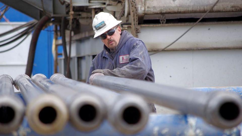 Boom-Branche im Rückwärtsgang: Zahl der Fracking-Bohrstellen in den USA nimmt deutlich ab