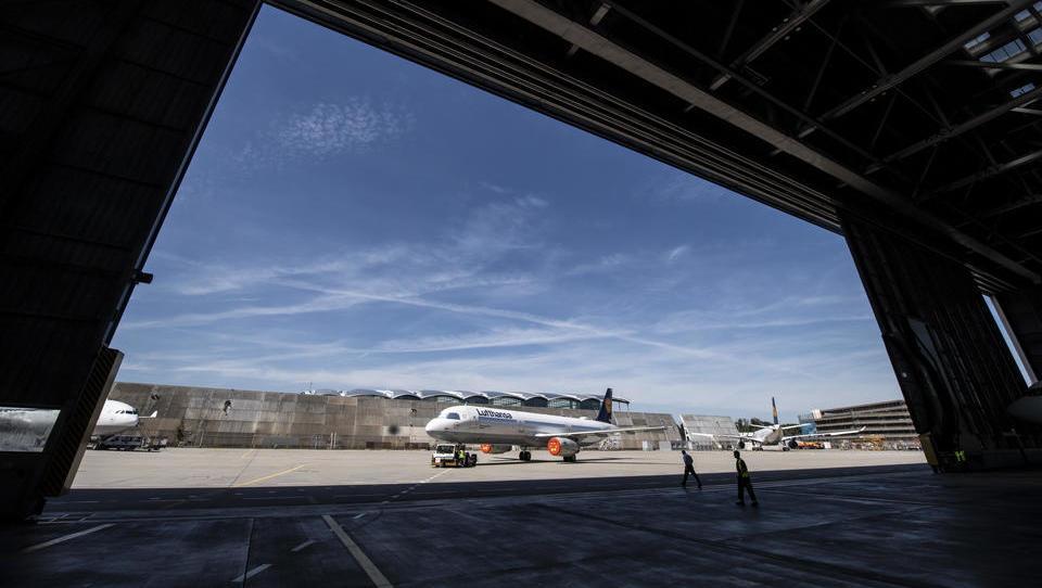 Trotz Reisebeschränkungen: 100 deutsche Firmenvertreter fliegen nach Saudi-Arabien