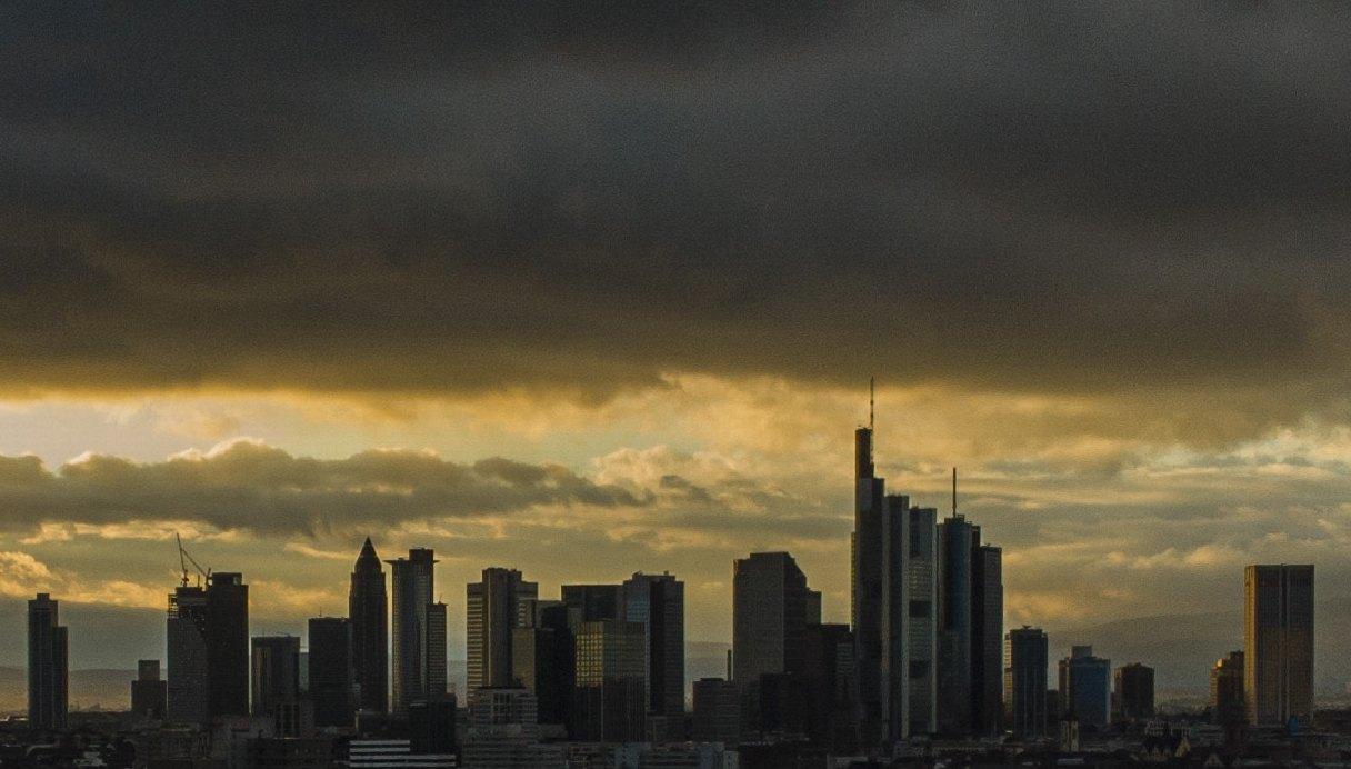 Frankfurt ist wichtigster Finanzplatz in Kontinentaleuropa