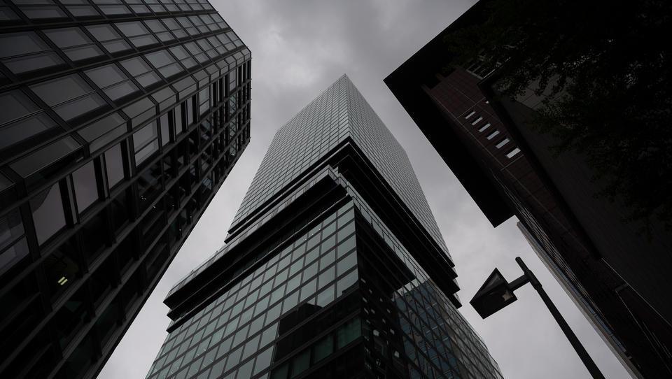 Tausende Banker sind bereits aus London in die EU umgezogen