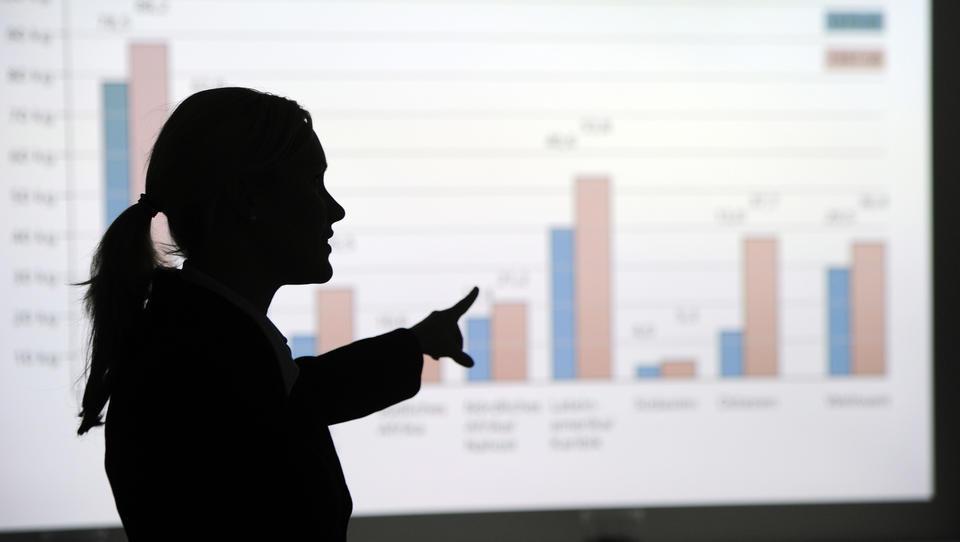 Studie: Aktienkurs fällt, wenn Frauen in den Vorstand kommen